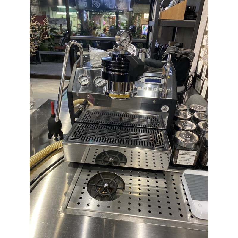 (現貨展示機一台)la marzocco GS3 MP咖啡機