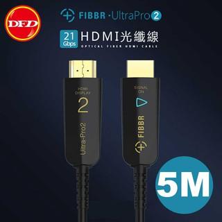 FIBBR Ultra Pro2 系列 HDMI 2.0 光纖纜線 5M 公司貨 台北市