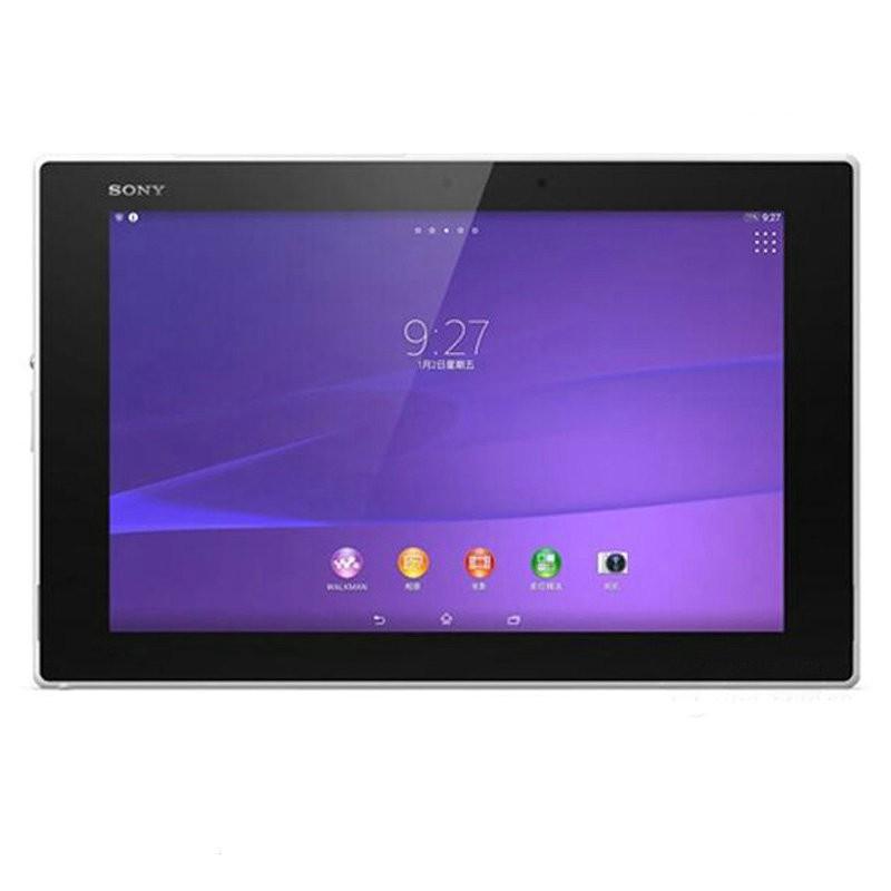 Sony索尼XPERIA Z2 TABLET SGP511CN高清10.1寸平板電腦2K屏 曉龍3+16G 原裝二手福利