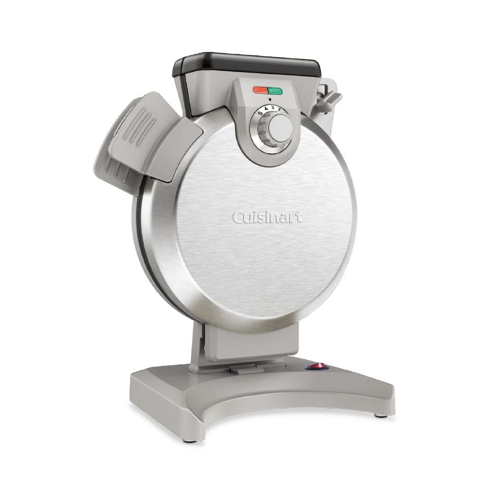 美國Cuisinart 美膳雅 直立式鬆餅機 WAF-V100TW 廠商直送 現貨
