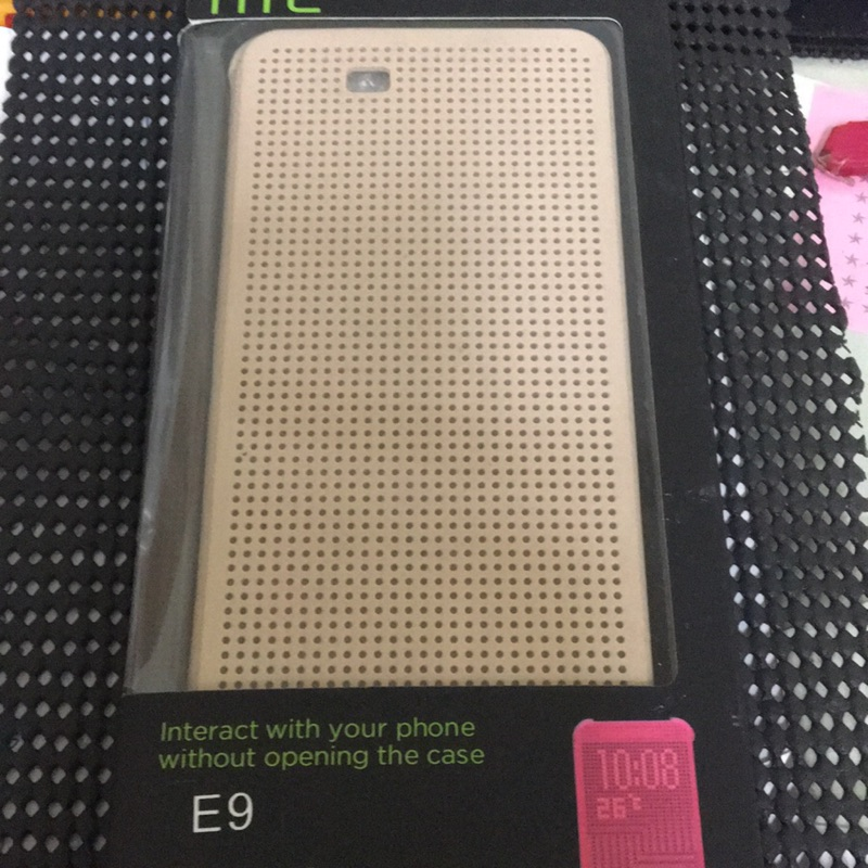 HTC E9/E9x感應皮套