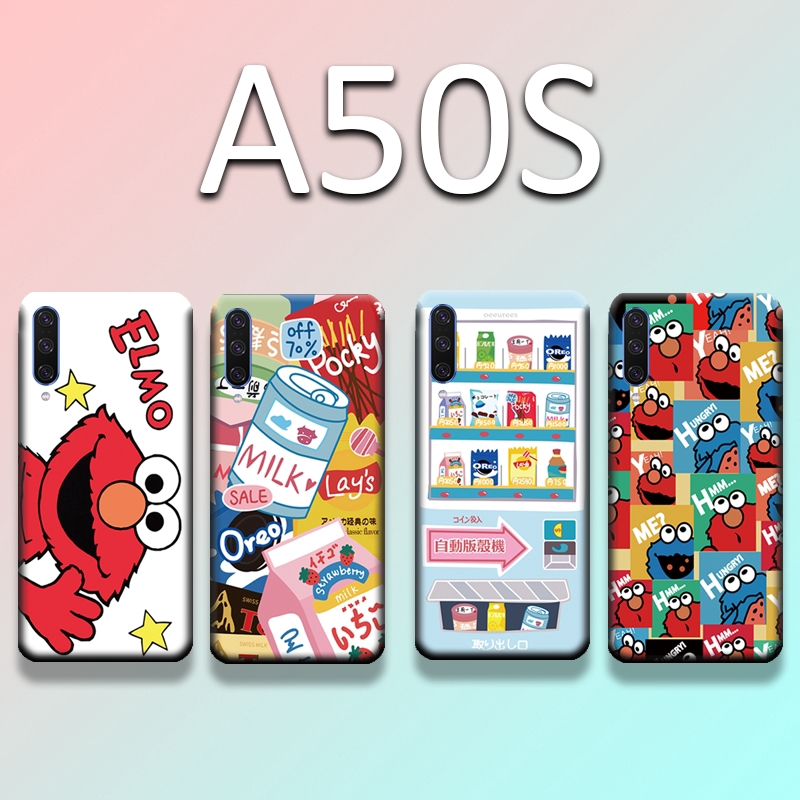 適用於 case SAMSUNG Galaxy A50S A30S A20S A10S A10 A20 A30 A50