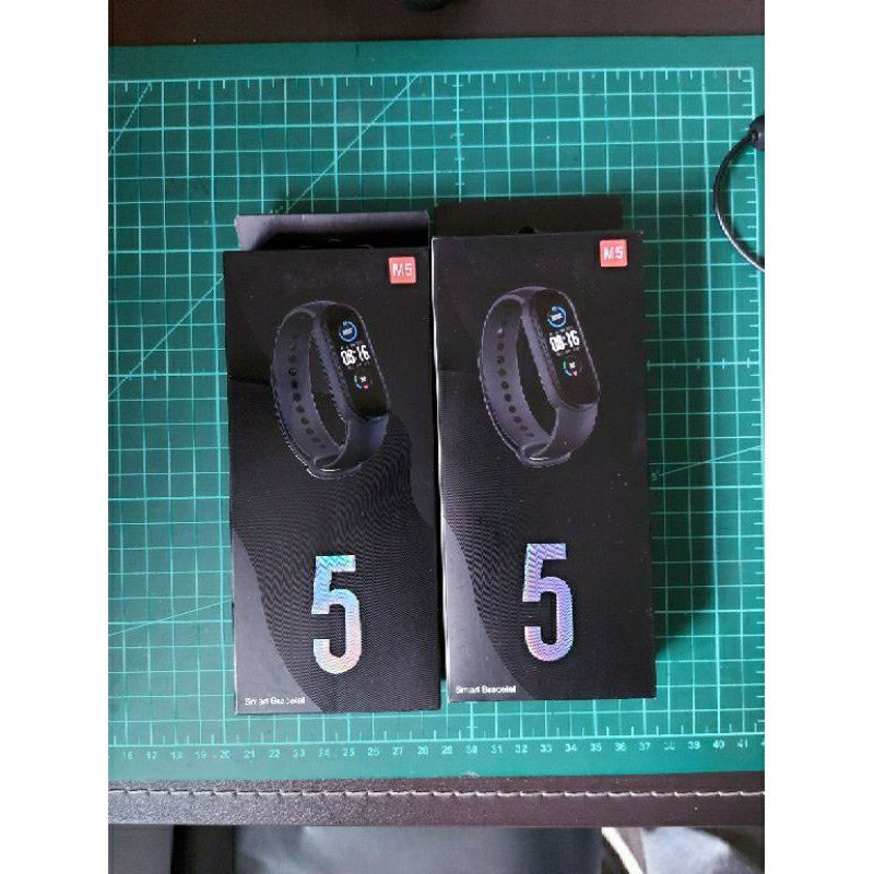 全新 M5 手環 運動手環 運動 設備 配件 似小米手環