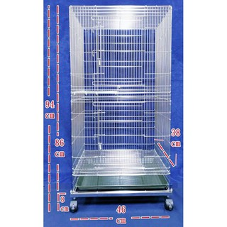 謝大304不鏽鋼白鐵籠尺吋如圖一 臺中市