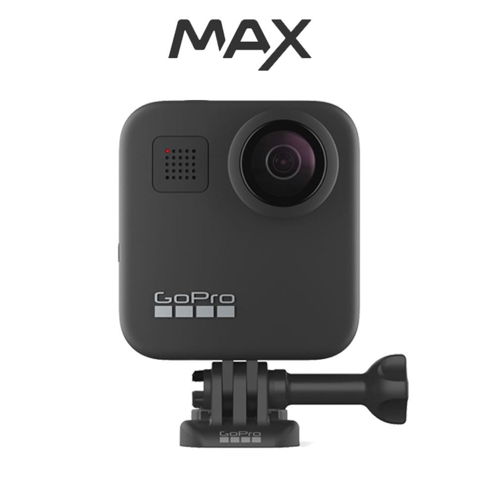 GoPro MAX 360度 多功能攝影機 公司貨 贈64G記憶卡