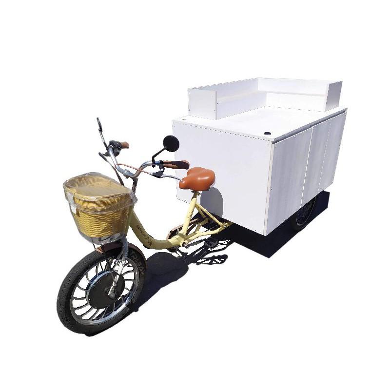 滾動式銷售 三輪餐車 餐車 電動三輪車 商用車