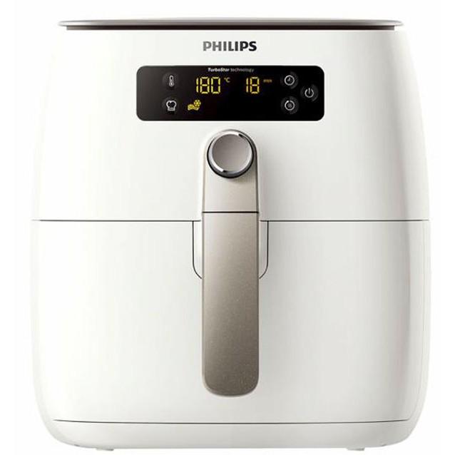 Philips 氣炸鍋 附串燒架 (HD9642) C118335 單次運費限購一組
