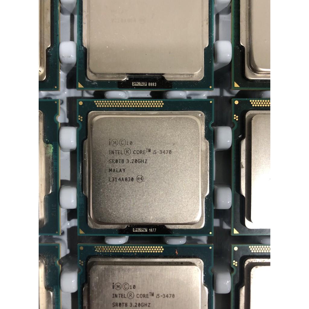 『羅馬資訊』【含稅】INTEL Core i5-2500 2500K 2320 3450 3470