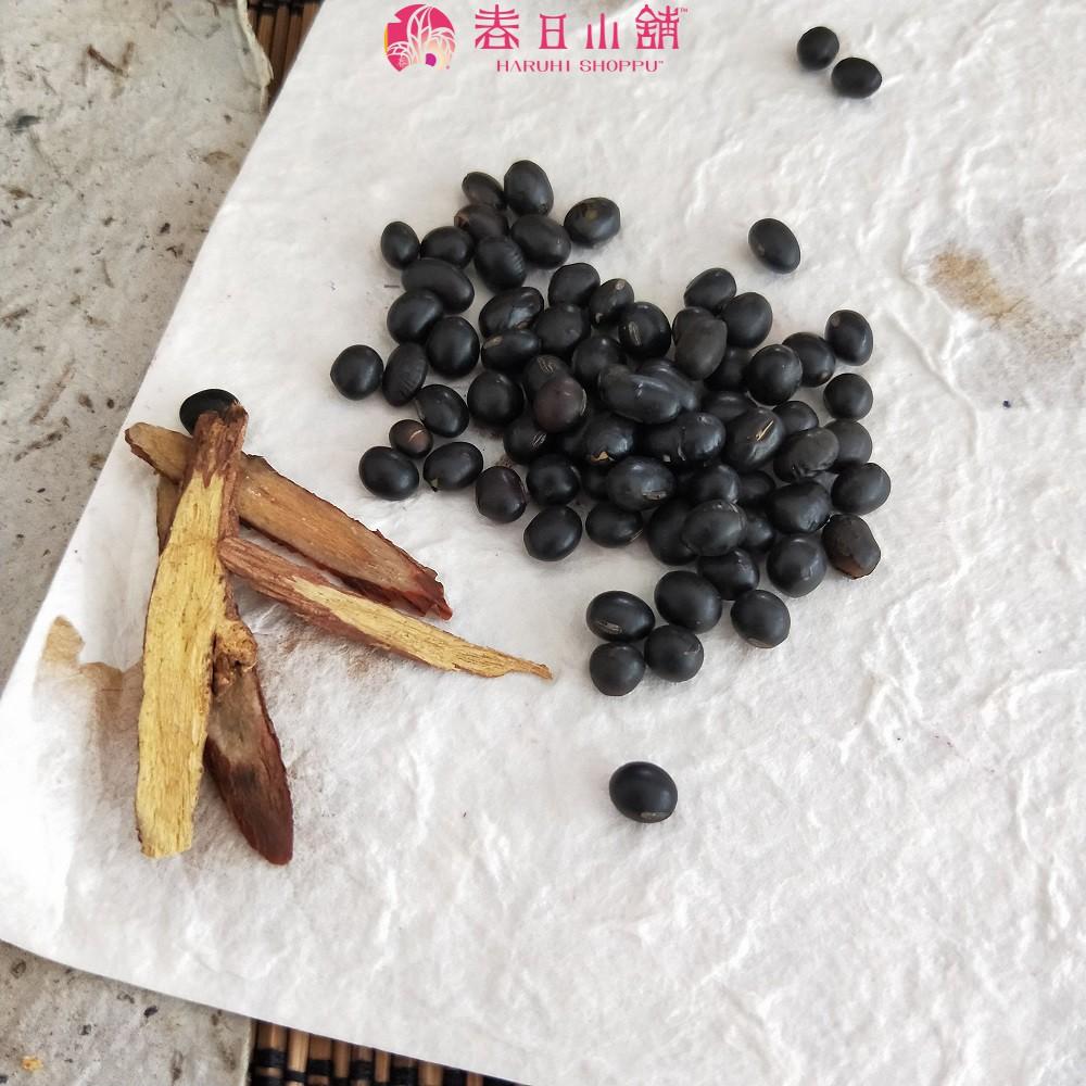 【春日小舖】黑豆甘草水(一盒15入)