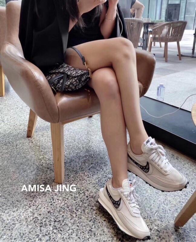 客訂✅專櫃限量款‼️Nick聯名 Dior靈感代入️Sacai✘️ Nike時裝走秀款❤️休閒鞋 慢跑鞋 老爹鞋 運動鞋