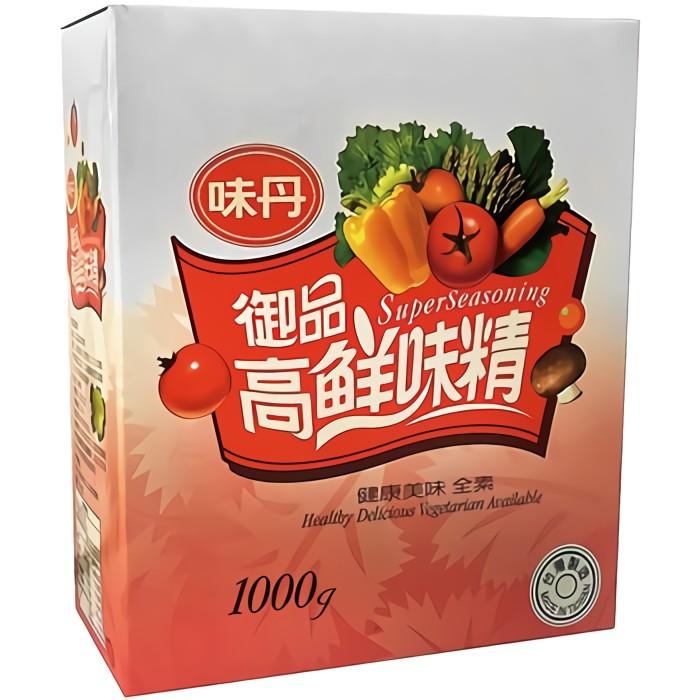 味丹 御品高鮮味精(1kg/盒)[大買家]