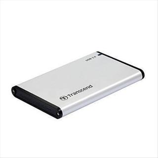 微型商店 創見 硬碟外接盒 【TS0GSJ25S3】 2.5吋 USB3.0 可一鍵備份 自動備份 兩年保固