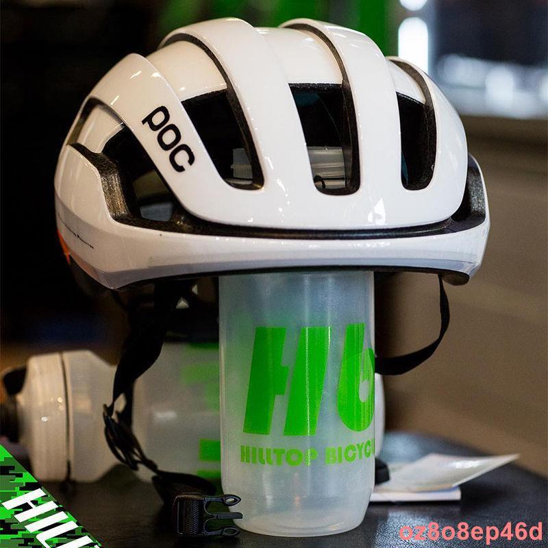 *單車必備*POC瑞典新款山地車公路車航空頭盔安全帽戶外運動自行車騎行防撞DCBV