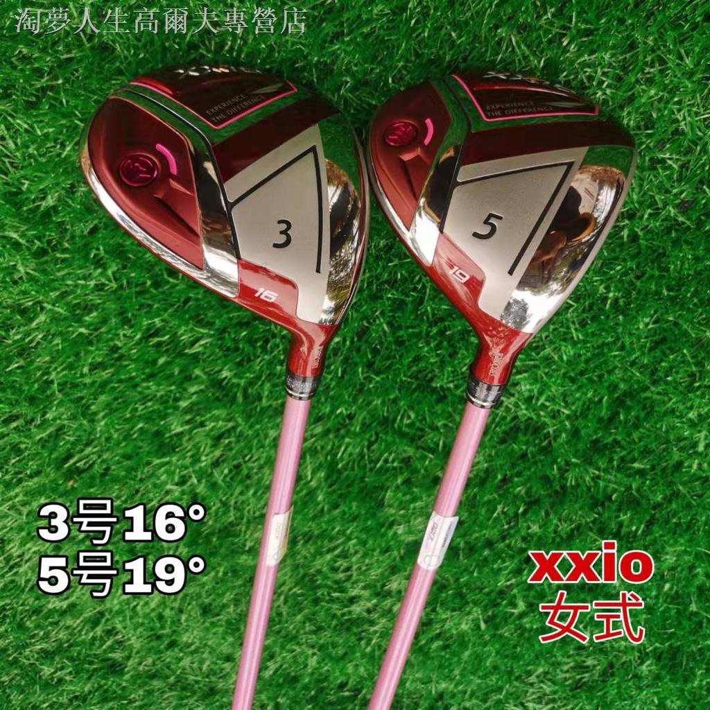 現貨熱銷▼XXIO高爾夫球桿XX10 MP1100女士一號木 發球木 開球木2021新款