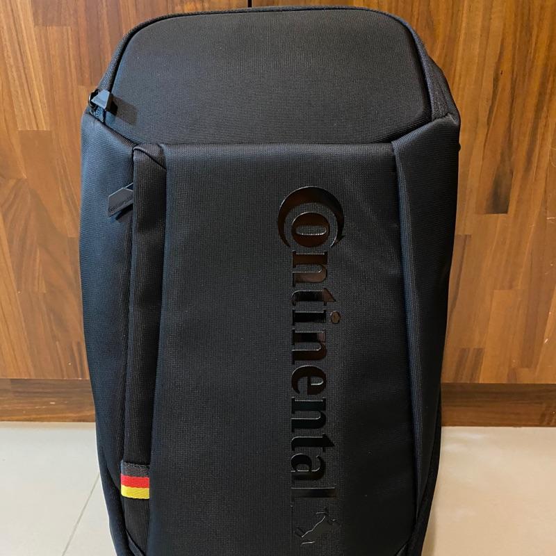 德國馬牌 Continental酷黑背包