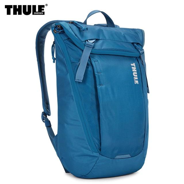 特賣【THULE 都樂】TEBP-315 平板電腦包 20L 後背包 15吋 筆電包 EnRoute Backpack