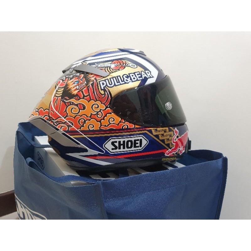 Shoei X14 祭典帽 M號 公司貨