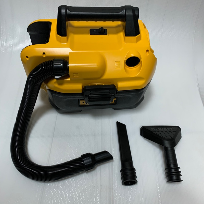 得偉 DEWALT DCV580 乾濕吹三用吸塵器《公司貨、含稅》