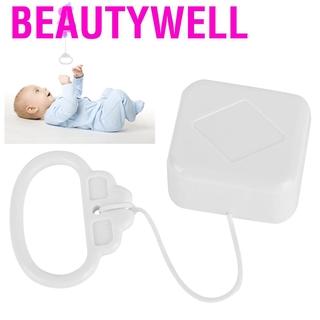 Beautywell 拉線繩音樂盒繩音樂運動嬰兒睡覺