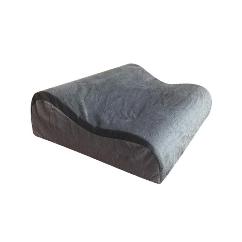 【逗點 Comma】Pillow 超級好枕 非充氣枕頭 高密度記憶泡棉