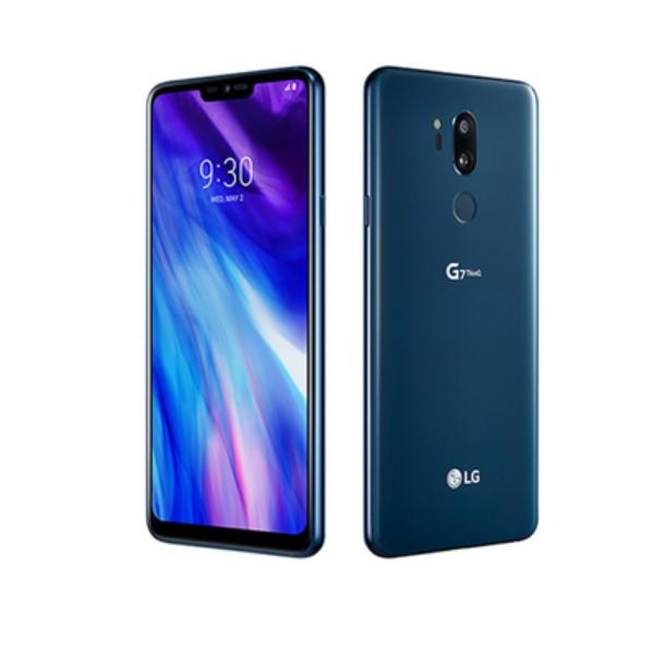 二手 LG G7 ThinQ  美版 韓版 4+64G 驍龍845