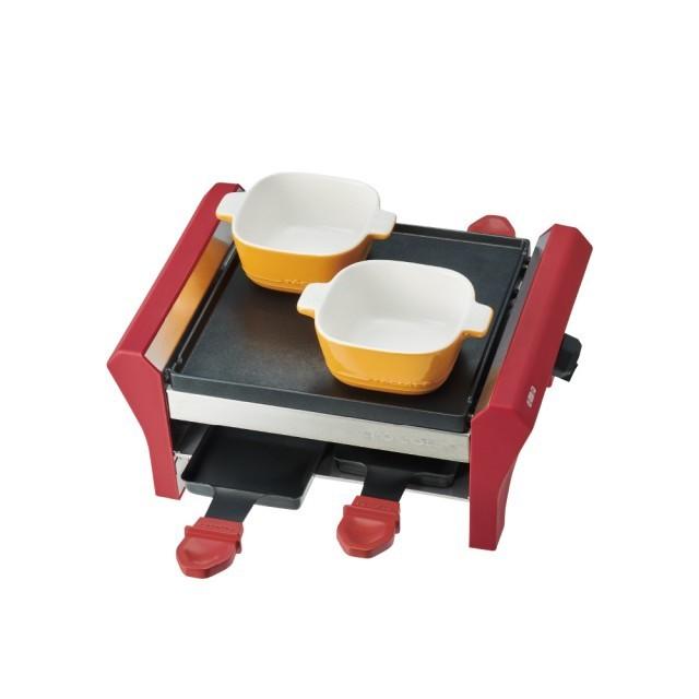 【日本recolte 麗克特】Grand Melt 煎烤盤《WUZ屋子》