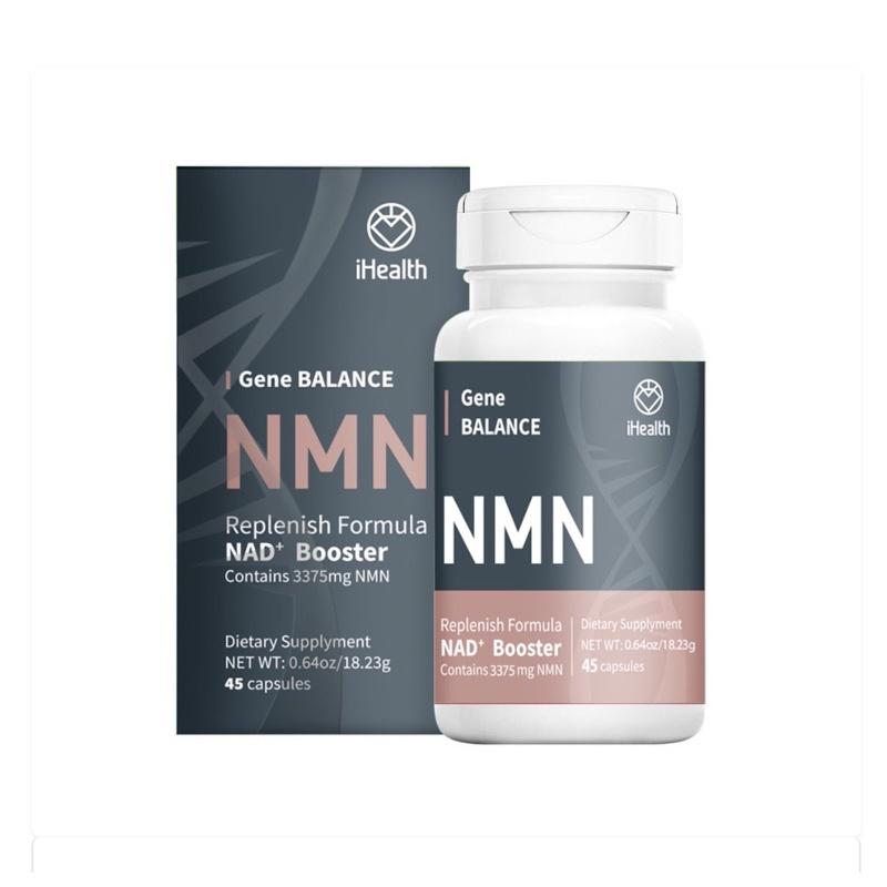 NMN-iHealth美國正品公司貨