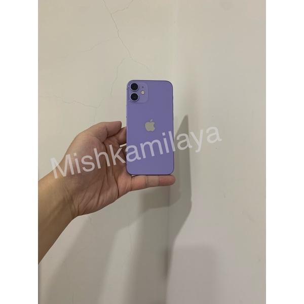 12 MINI Apple iPhone 12 mini 64G 128G 256G 二手 中古