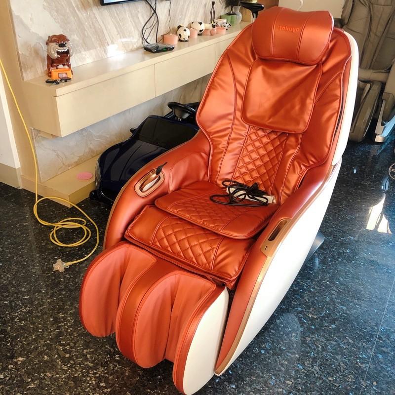 New‼️全新含運✨~Tokuyo TC-296 mini玩美椅pro按摩椅 ❤️