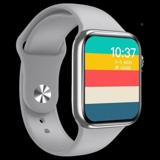 智能手錶 watch6pro全面屏智慧手錶iwatch智慧手錶男多功能蘋果監測