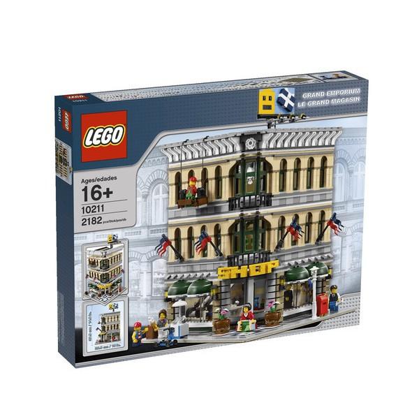 LEGO 10211  百貨公司 現貨