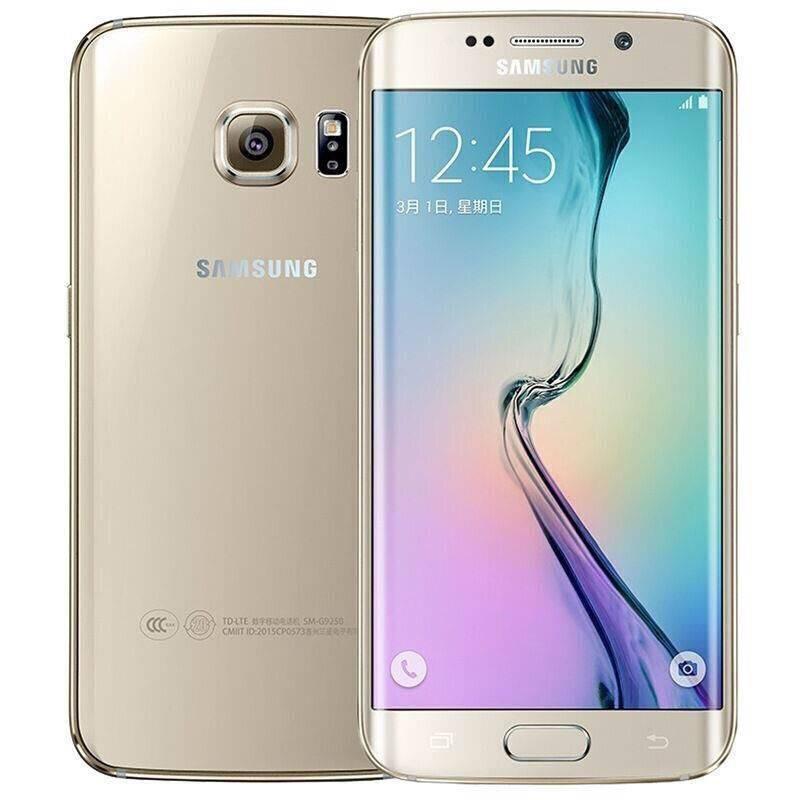 【二手】二手手機Samsung/三星GalaxyS6Edge+5.7寸國行曲屏G9280雙卡NOTE5