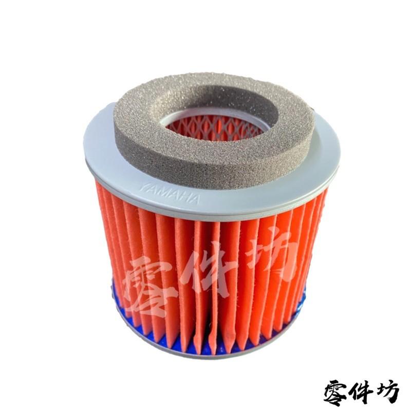 現貨🈶發票《零件坊》2JS-E4451-00 2JS-E4461-00 勁戰四代 五代 BWSR 空濾過濾網 黑海綿濾芯