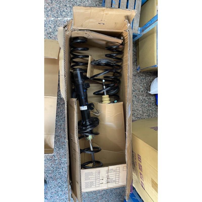 二手CRV5 5.5 代原廠避震器