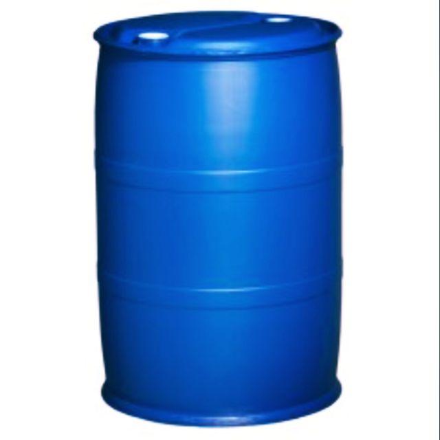 感恩月特賣200公升二手塑膠桶