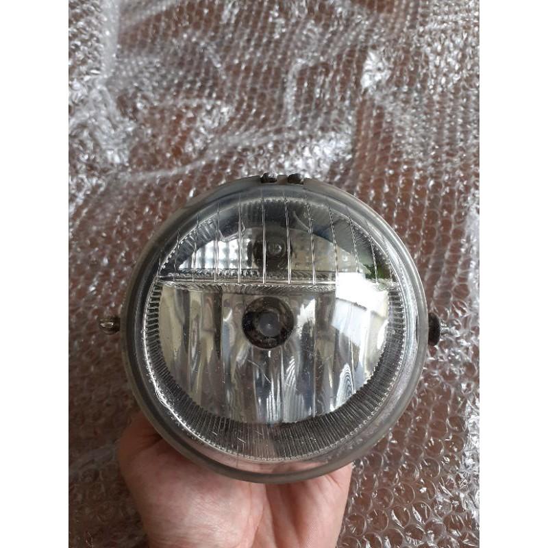 Mini Cooper 原廠霧燈 日行燈 55,56,57,58,59適用