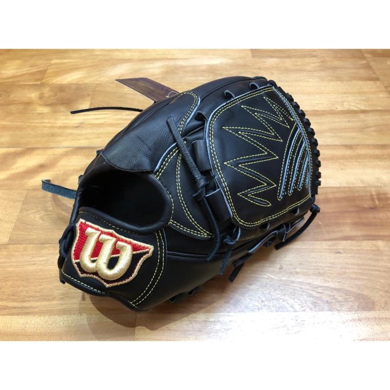 [黑瑞賣手套] Wilson Staff WTAHWSD1B 硬式 投手 棒球手套 壘球手套