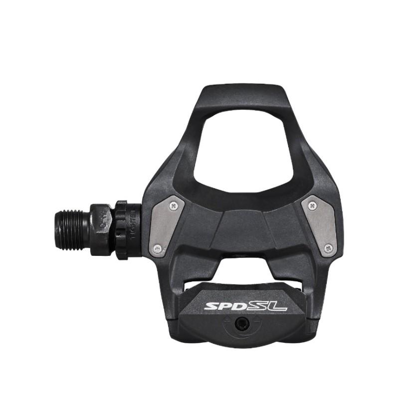 《Shimano》RS500 SPD-SL 公路車踏板卡踏附SH11《新店美利達旗艦店》