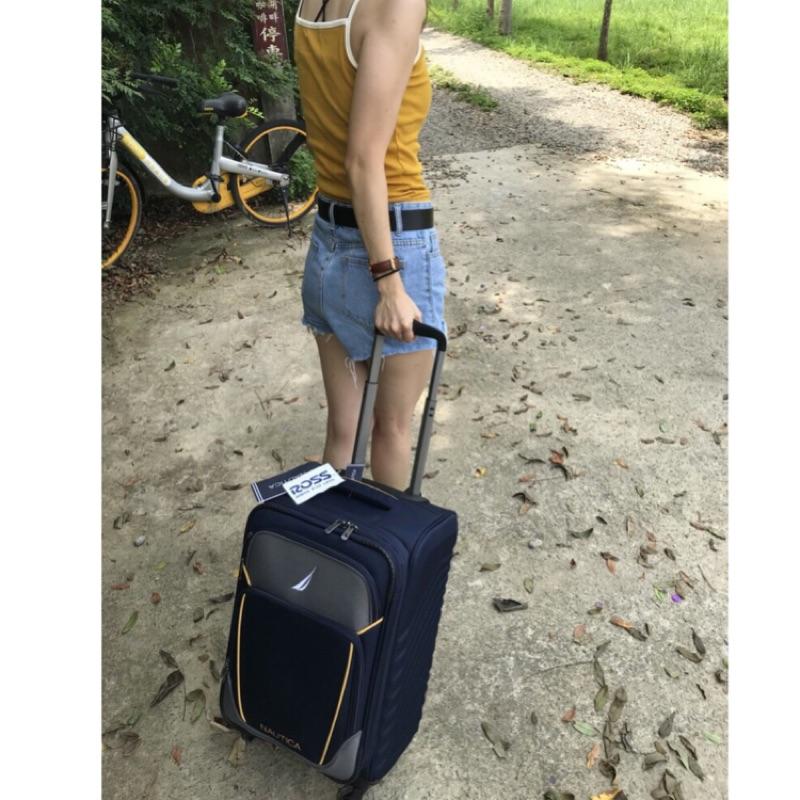 NAUTICA 行李箱/登機箱 (小)美國帶回 現貨