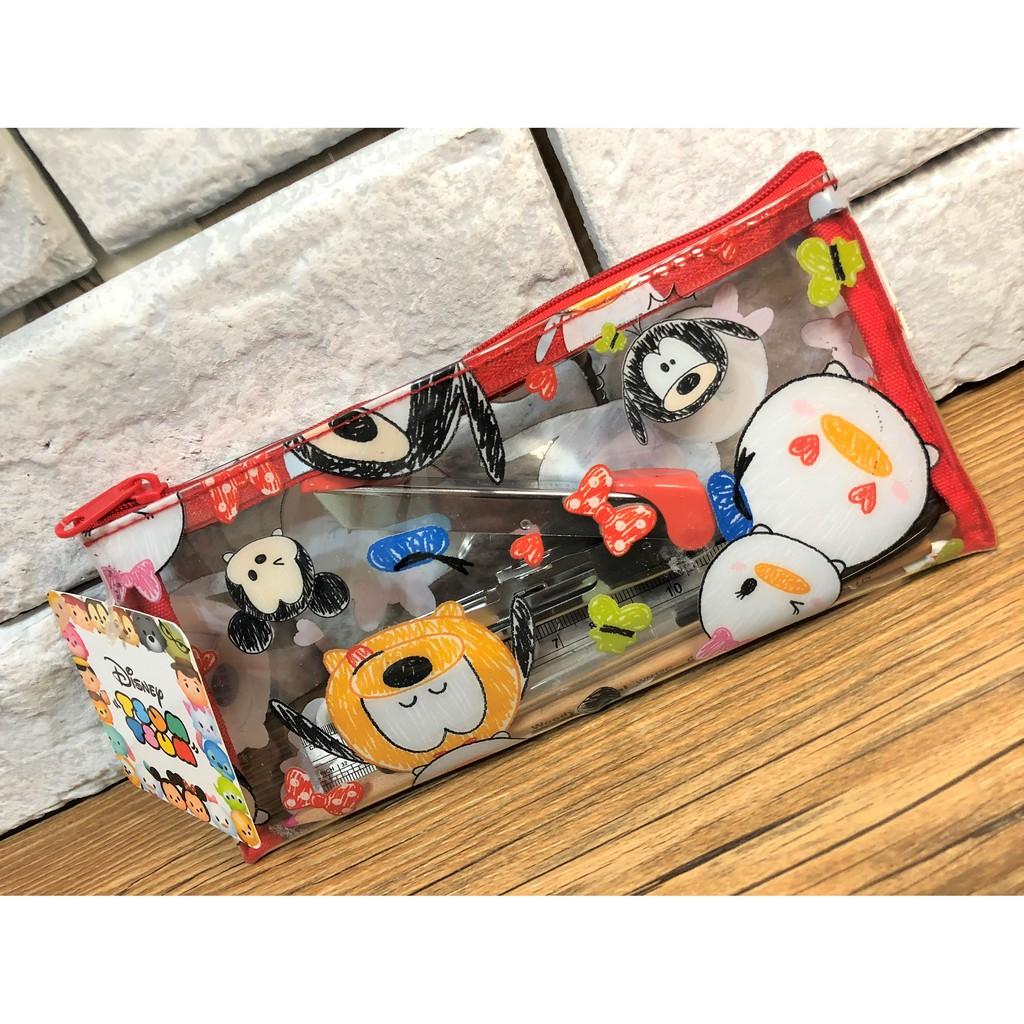 現貨 ❤ 【NANANA小舖】娃娃機商品-可愛迪士尼實用筆袋 台主 超愛夾