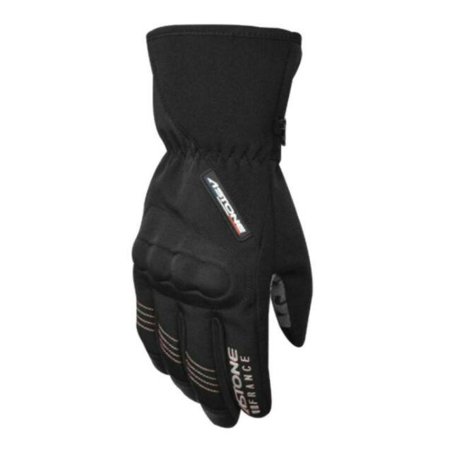 現貨不用等🌟ASTONE #GA50冬用手套《黑銀》