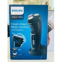 『現貨可刷卡』PHILIPS/飛利浦 乾濕兩用5D電動刮鬍刀 Shaver3000/Series3000/S3333