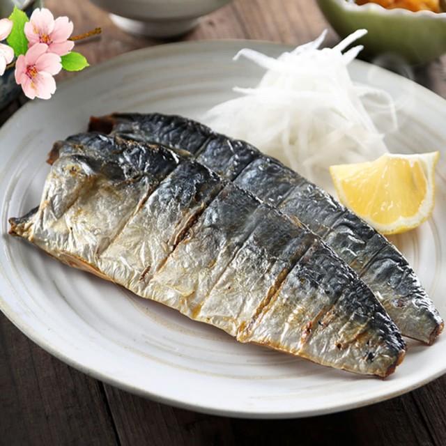 南方澳健康無鹽鯖魚(110g±10%/片*2片/包)