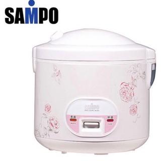 全新SAMPO聲寶厚釜電子鍋(KS-AF10),歡迎自取 高雄市