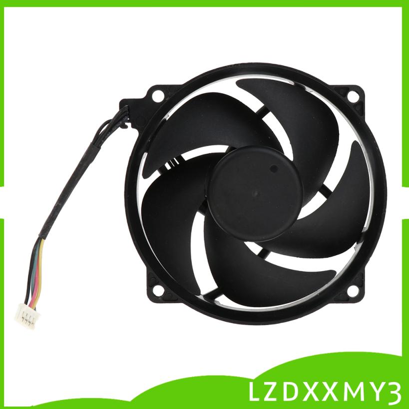 HOT 微軟Xbox 360超薄控制台的更換內部冷卻風扇冷卻器