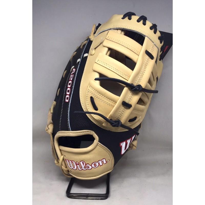 Wilson A2000 2820棒球手套
