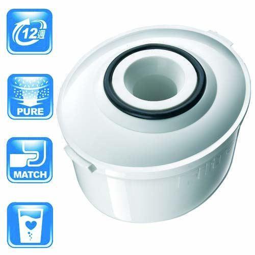 3M 即淨長效濾水壺