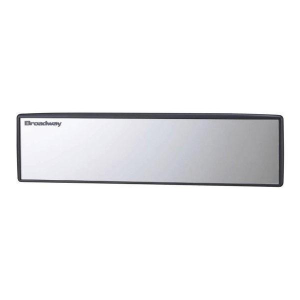 NAPOLEX 室內鏡BW-851曲面400MM