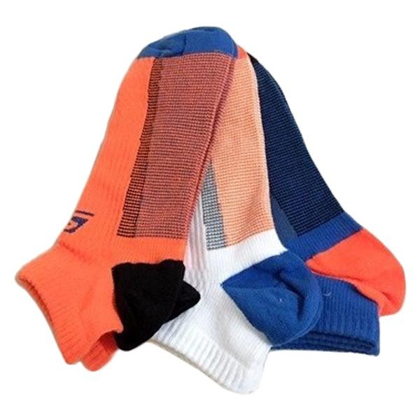 SKECHERS 【S102333-430】隱形襪 GoWalk系列專用 男生 一組三雙 特價350元
