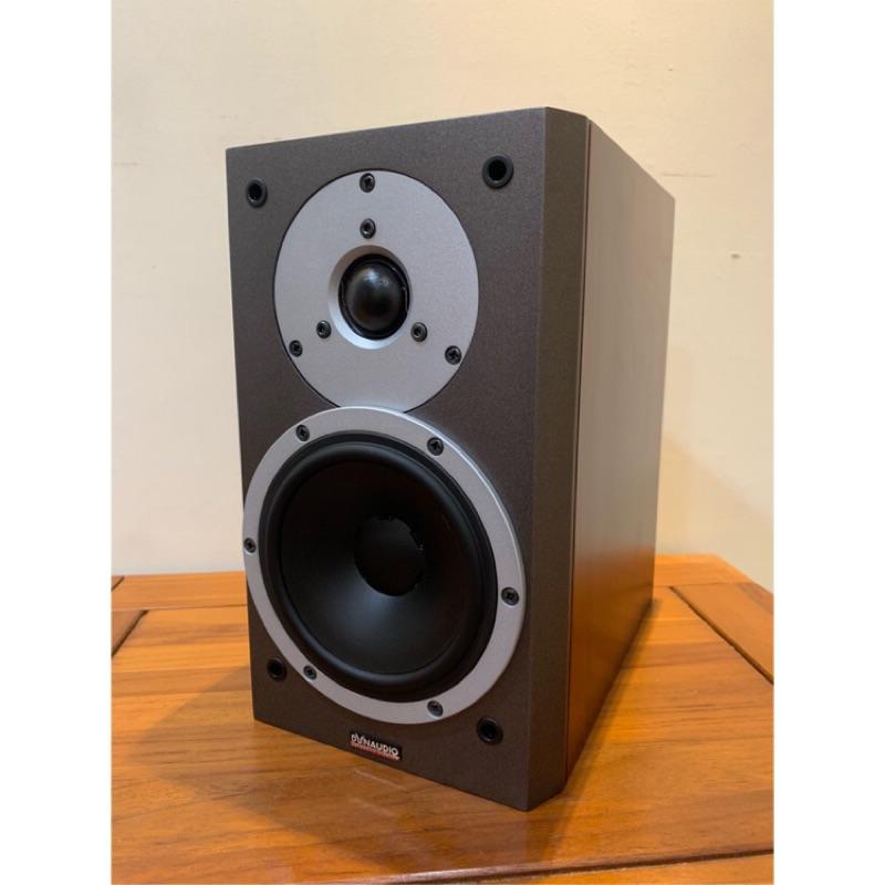 丹麥 DYNAUDIO Excite系列 X12二音路書架式喇叭 免費到府安裝